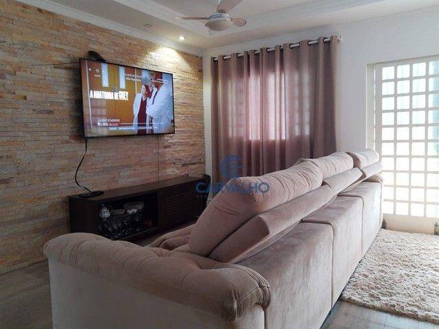 Sobrado com 3 dormitórios à venda, 226 m² por R$ 480.000,00 - Parque Residencial Tropical  - Foto 11