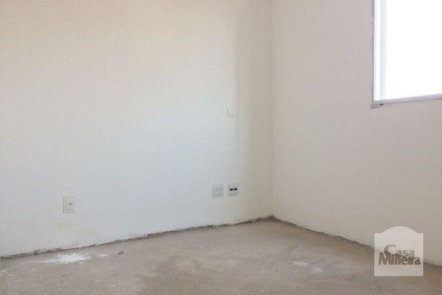 Apartamento à venda com 2 dormitórios em Caiçaras, Belo horizonte cod:256488 - Foto 12