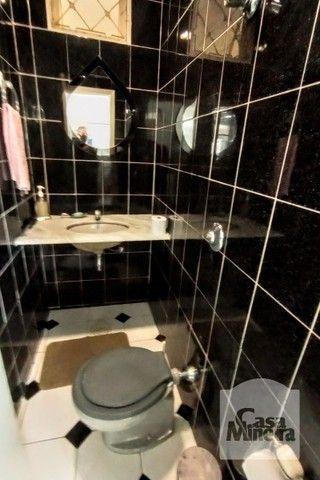 Casa à venda com 3 dormitórios em Santa amélia, Belo horizonte cod:313691 - Foto 9