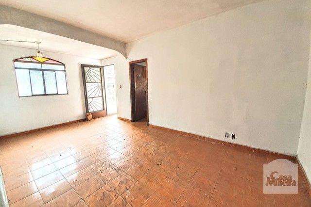 Casa à venda com 3 dormitórios em Paraíso, Belo horizonte cod:261789