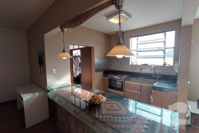 Apartamento à venda com 4 dormitórios em Serra, Belo horizonte cod:269861 - Foto 19