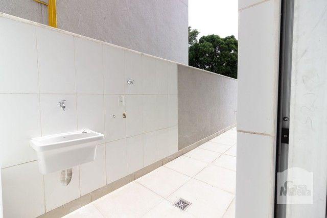 Apartamento à venda com 3 dormitórios em Santa terezinha, Belo horizonte cod:277730 - Foto 20