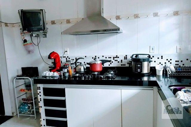 Casa à venda com 4 dormitórios em Santa efigênia, Belo horizonte cod:258127 - Foto 14
