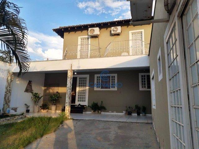Sobrado com 3 dormitórios à venda, 226 m² por R$ 480.000,00 - Parque Residencial Tropical  - Foto 15