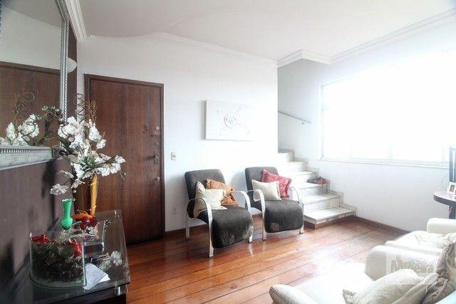 Apartamento à venda com 3 dormitórios em Padre eustáquio, Belo horizonte cod:252043 - Foto 2