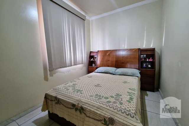 Apartamento à venda com 3 dormitórios em Santa mônica, Belo horizonte cod:315802 - Foto 4