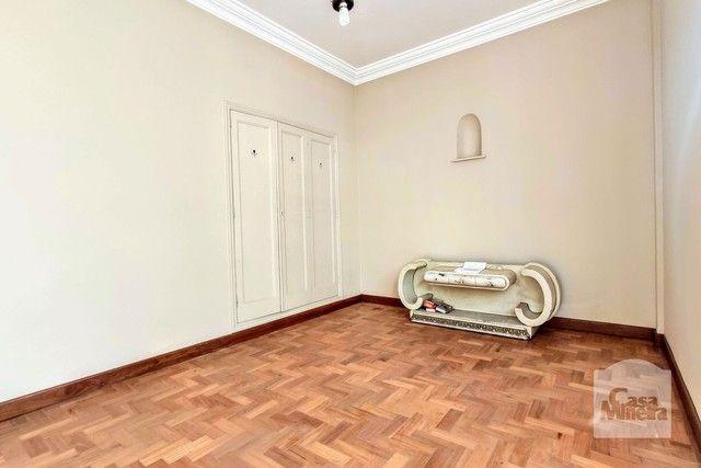 Apartamento à venda com 4 dormitórios em Centro, Belo horizonte cod:268237 - Foto 10