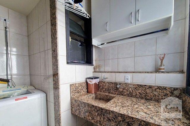 Apartamento à venda com 3 dormitórios em Santa mônica, Belo horizonte cod:315802 - Foto 14