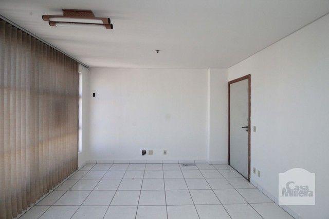 Escritório à venda em Santa efigênia, Belo horizonte cod:266413