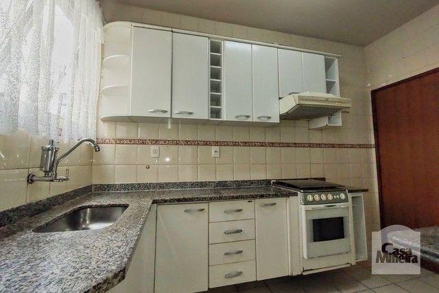 Apartamento à venda com 3 dormitórios em Dona clara, Belo horizonte cod:318504 - Foto 15