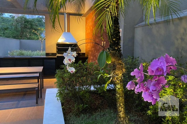 Apartamento à venda com 3 dormitórios em Vale do sereno, Nova lima cod:279313 - Foto 19