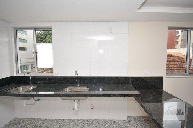 Apartamento à venda com 2 dormitórios em Anchieta, Belo horizonte cod:258564 - Foto 16