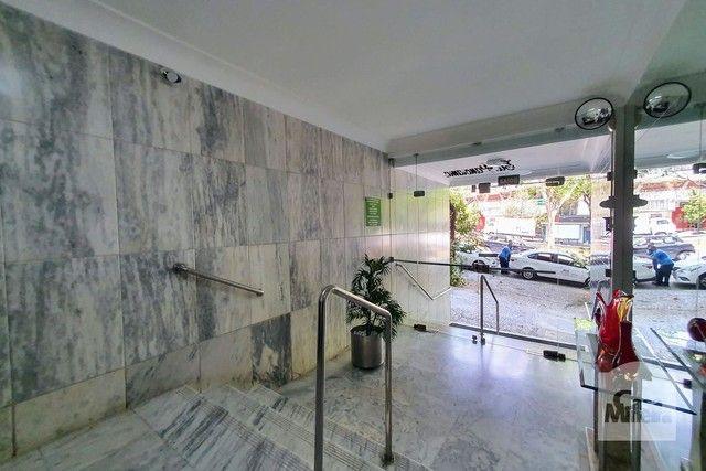 Apartamento à venda com 4 dormitórios em Funcionários, Belo horizonte cod:271152 - Foto 17