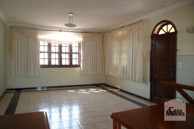 Casa à venda com 4 dormitórios em Caiçara-adelaide, Belo horizonte cod:213998 - Foto 4