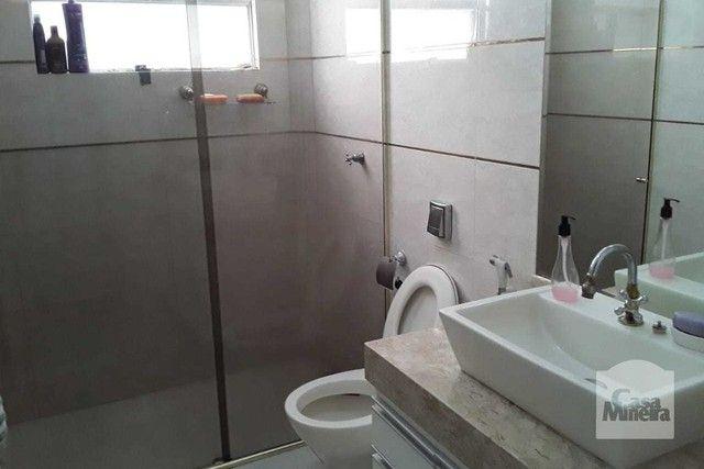 Apartamento à venda com 3 dormitórios em Cidade nova, Belo horizonte cod:271121 - Foto 11