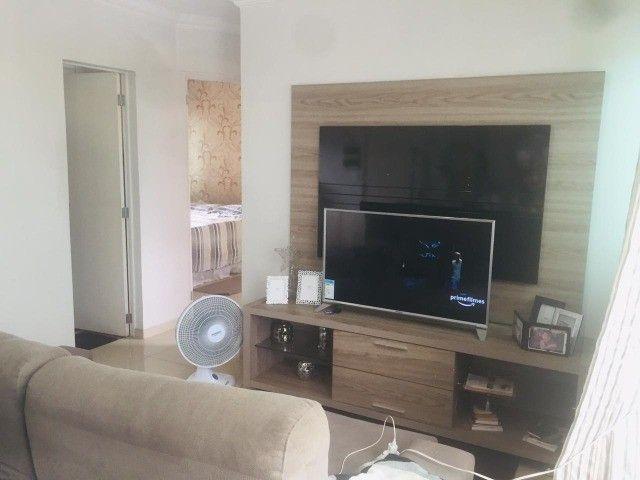 Apartamento No 3ºAndar Com 02 Quartos Sendo 01 Banheiro - Foto 5