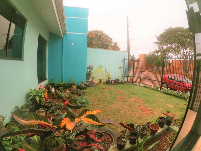 Casa à venda, 2 quartos, 1 suíte, 2 vagas, Jardim Coopagro - Toledo/PR - Foto 3