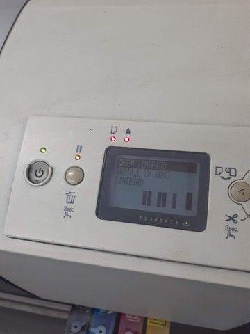 Placa De Potência  Fonte  Impressora Epson Stylus Pro 7800 - Foto 3