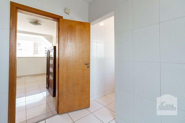 Apartamento à venda com 3 dormitórios em Serra, Belo horizonte cod:276092 - Foto 5