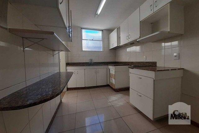 Apartamento à venda com 4 dormitórios em Coração de jesus, Belo horizonte cod:268323 - Foto 13