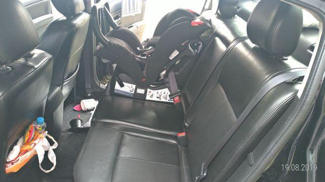 Sentra série especial automático CVT 2013 - Foto 6