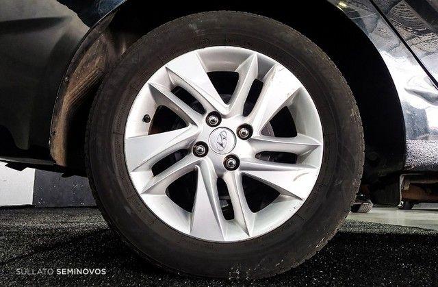 Hyundai HB20s Premium 1.6 2015 - Foto 5