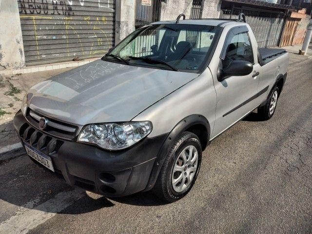 Fiat strada fire 1.4 CS 2012