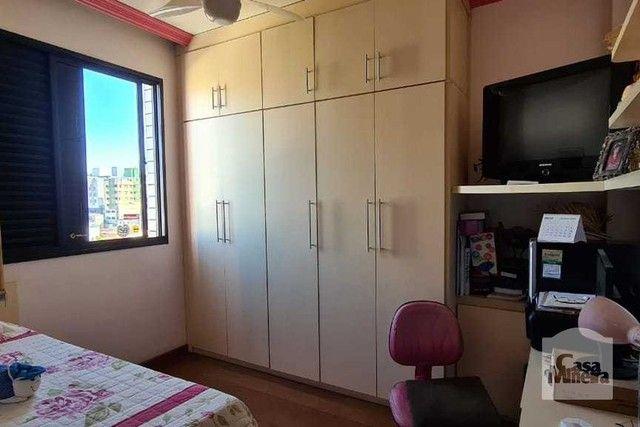 Apartamento à venda com 3 dormitórios em Padre eustáquio, Belo horizonte cod:268868 - Foto 5