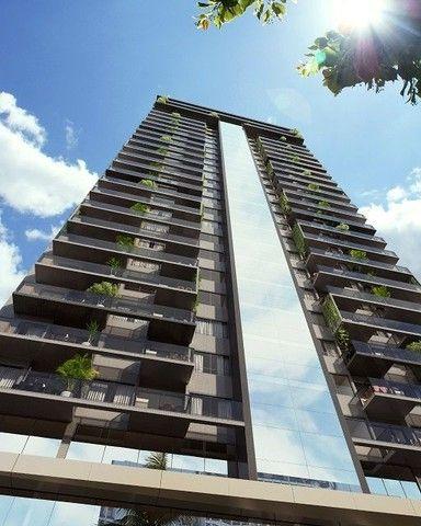 Apartamento à venda, 90 m² por R$ 650.000,00 - Miramar - João Pessoa/PB - Foto 2