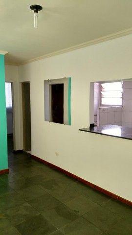 Sem Caução Nem Fiador/Monte Castelo.Centro/Incluso Condom.Água.IPTU/Apartamento 2 quartos - Foto 3