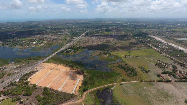 Lançamento Terrenos Lagoa do CATU  - Foto 9