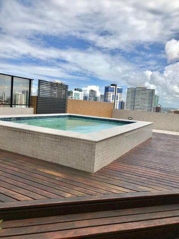 Cobertura à venda, 407 m² por R$ 2.050.000,00 - Miramar - João Pessoa/PB - Foto 19