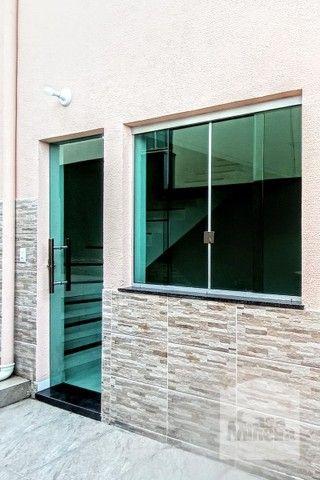 Casa à venda com 2 dormitórios em Planalto, Belo horizonte cod:277729 - Foto 13
