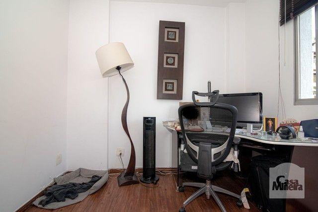 Apartamento à venda com 2 dormitórios em Lourdes, Belo horizonte cod:317605 - Foto 9