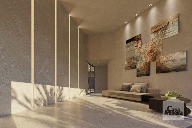 Apartamento à venda com 4 dormitórios em Anchieta, Belo horizonte cod:269141 - Foto 14