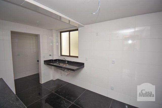 Apartamento à venda com 3 dormitórios em Castelo, Belo horizonte cod:14524 - Foto 19