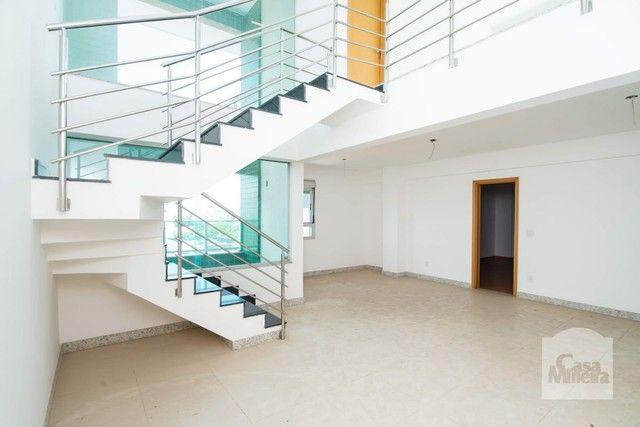 Apartamento à venda com 4 dormitórios em São josé, Belo horizonte cod:14212