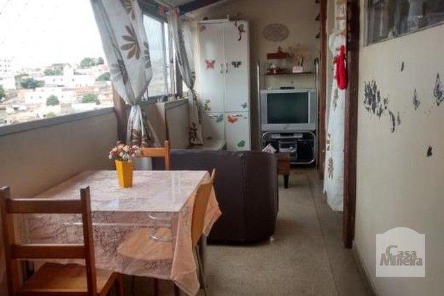 Apartamento à venda com 3 dormitórios em Paraíso, Belo horizonte cod:16141 - Foto 8