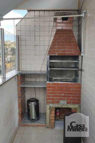 Apartamento à venda com 3 dormitórios em João pinheiro, Belo horizonte cod:276793 - Foto 20