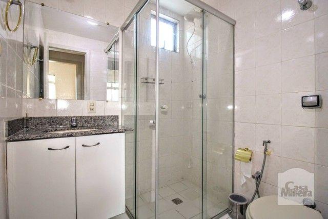 Apartamento à venda com 2 dormitórios em Serra, Belo horizonte cod:257056 - Foto 9