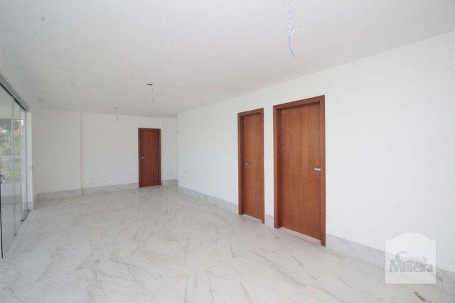 Apartamento à venda com 4 dormitórios em Luxemburgo, Belo horizonte cod:278309 - Foto 4