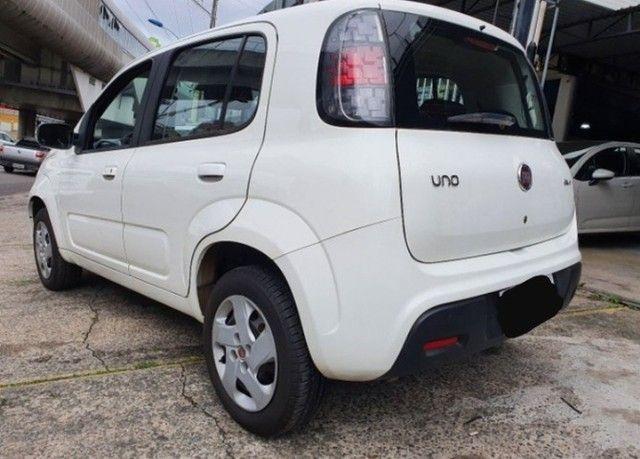 Fiat Uno 2020 - Foto 6