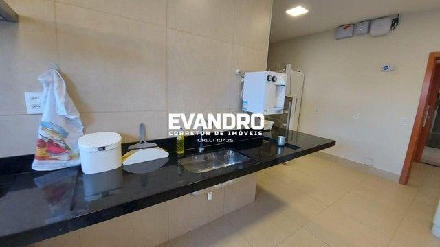 Apartamento para Venda em Cuiabá, Bandeirantes, 3 dormitórios, 2 suítes, 4 banheiros, 1 va - Foto 7
