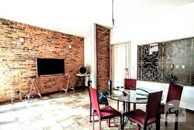 Casa à venda com 4 dormitórios em Bandeirantes, Belo horizonte cod:264454 - Foto 3