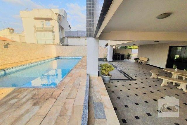 Apartamento à venda com 3 dormitórios em Ouro preto, Belo horizonte cod:320525 - Foto 19