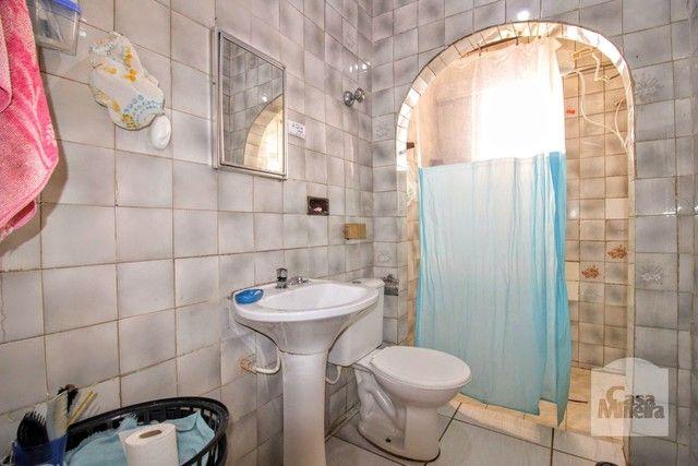 Casa à venda com 3 dormitórios em Salgado filho, Belo horizonte cod:263323 - Foto 8