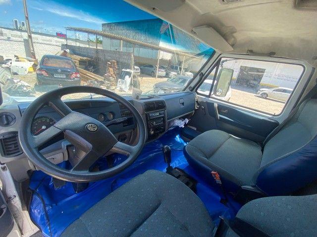 VW DELIVERY 2010! Veículo agregado! - Foto 13