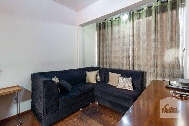 Apartamento à venda com 3 dormitórios em Castelo, Belo horizonte cod:266473 - Foto 2