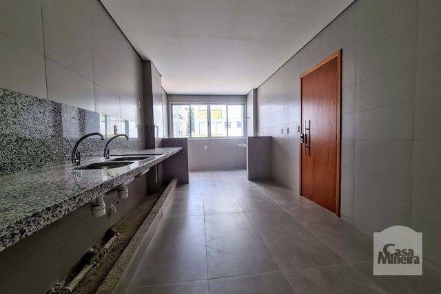 Apartamento à venda com 4 dormitórios em Anchieta, Belo horizonte cod:273601 - Foto 18