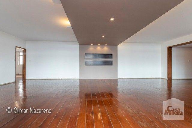 Apartamento à venda com 4 dormitórios em Lourdes, Belo horizonte cod:269256 - Foto 2